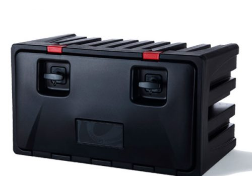 A004540 Cajón plástico rotomoldeado – 1000x470x500 mm – modelo VISION